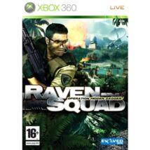 Raven Squad Xbox 360 (használt)