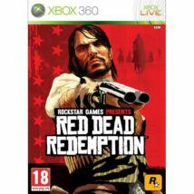 Red Dead Redemption Xbox One Kompatibilis Xbox 360 (használt)