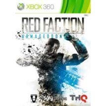 Red Faction Armagedon Xbox 360 (használt)