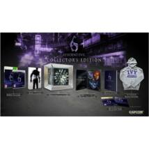 Resident Evil 6 (18) Col. Ed. (No Shirt) Xbox 360 (használt)