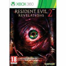 Resident Evil: Revelations 2 Xbox 360 (használt)