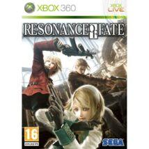 Resonance of Fate Xbox 360 (használt)