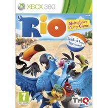 Rio Xbox 360 (használt)