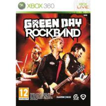 Rock Band Green Day Xbox 360 (használt)