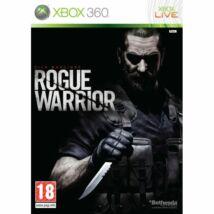 Rogue Warrior Xbox 360 (használt)