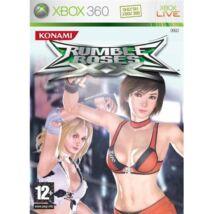 Rumble Roses Xx Xbox 360 (használt)