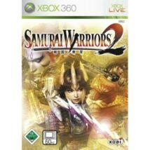 Samurai Warriors 2 Xbox 360 (használt)