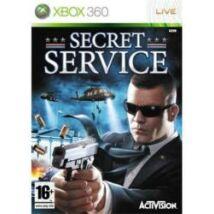 Secret Service Xbox 360 (használt)