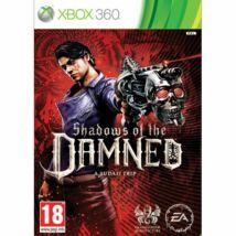 Shadows of the Damned Xbox 360 (használt)