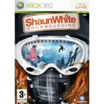 Shaun White Snowboarding Xbox 360 (használt)