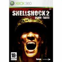 Shellshock 2: Blood Trails Xbox 360 (használt)
