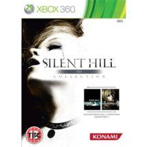 Silent Hill HD Collection Xbox 360 (használt)