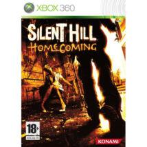 Silent Hill Homecoming Xbox One Kompatibilis Xbox 360 (használt)