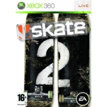 Skate 2 Xbox 360 (használt)