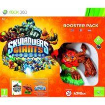 Skylanders Giants Booster Pack Xbox 360 (használt)