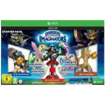 Skylanders Imaginators Starter Pack Xbox 360 (használt)