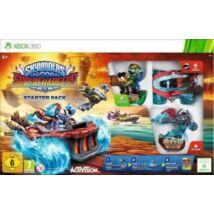 Skylanders Superchargers Starter Pack Xbox 360 (használt)
