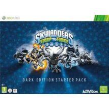 Skylanders Swap Force Dark Edition Pack Xbox 360 (használt)