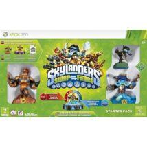 Skylanders Swap Force Starter Pack Xbox 360 (használt)