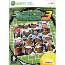 Smash Court Tennis 3 Xbox 360 (használt)