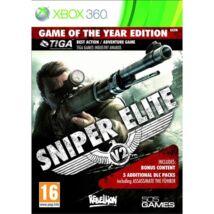 Sniper Elite V2 GOTY (15) Xbox 360 (használt)