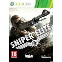 Sniper Elite V2 Xbox One Kompatibilis Xbox 360 (használt)