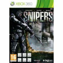 Snipers Xbox 360 (használt)