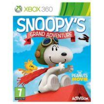 Snoopy's Grand Adventure Xbox 360 (használt)