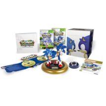 Sonic Generations CE Xbox 360 (használt)