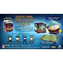 South Park The Stick of Truth Wizard Ed Xbox 360 (használt)