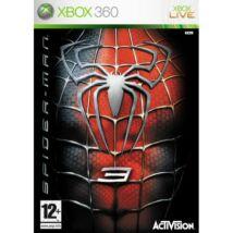 Spider-Man 3 Xbox 360 (használt)