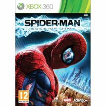 Spider-Man Edge of Time Xbox 360 (használt)