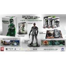 Splinter Cell Blacklist 5th Freedom Ed Xbox 360 (használt)