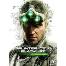 Splinter Cell Blacklist Ultimatum Ed Xbox 360 (használt)