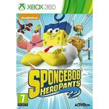 SpongeBob Hero Pants Xbox 360 (használt)