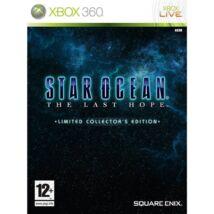 Star Ocean - Last Hope Collector Ed Xbox 360 (használt)