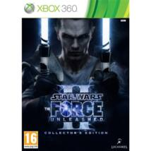 Star Wars Force Unleashed II CE Xbox 360 (használt)