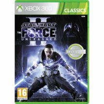 Star Wars: The Force Unleashed 2 Xbox One Kompatibilis Xbox 360 (használt)