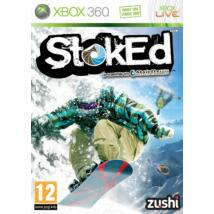 Stoked Xbox 360 (használt)