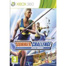 Summer Challenge Xbox 360 (használt)