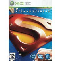 Superman Returns Xbox 360 (használt)