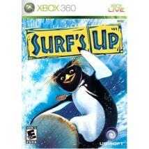 Surf's Up Xbox 360 (használt)