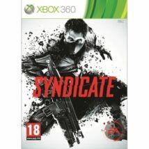 Syndicate Xbox One Kompatibilis Xbox 360 (használt)