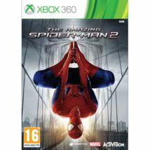 The Amazing Spider-Man 2 Xbox 360 (használt)