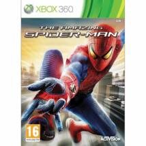 The Amazing Spider-Man Xbox 360 (használt)