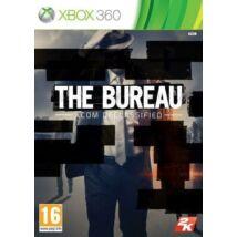 The Bureau XCOM Declassified Xbox 360 (használt)