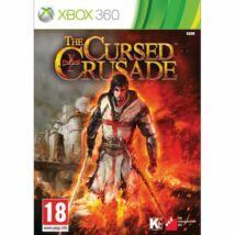 The Cursed Crusade Xbox 360 (használt)