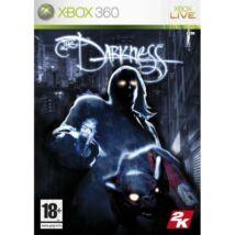 The Darkness Xbox 360 (használt)
