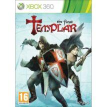 The First Templar Xbox 360 (használt)