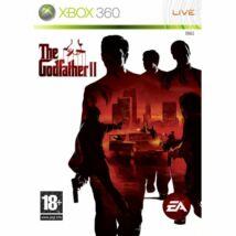 The Godfather 2 Xbox 360 (használt)